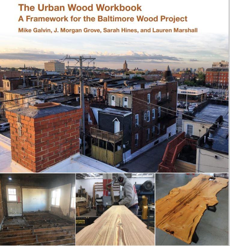 Urban Wood Network
