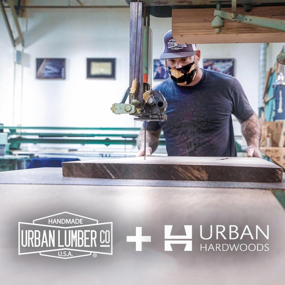 Urban Wood Network