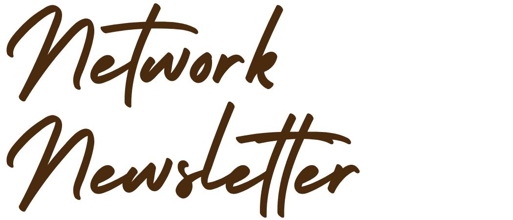 Network Newsletter