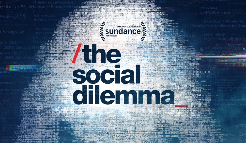 The social dilemma thumbnail