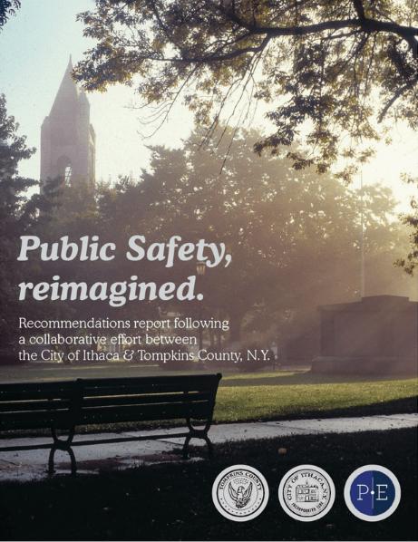 Reimagining Public Safety