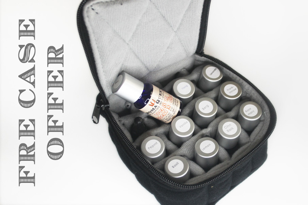 AQ Aromatherapy