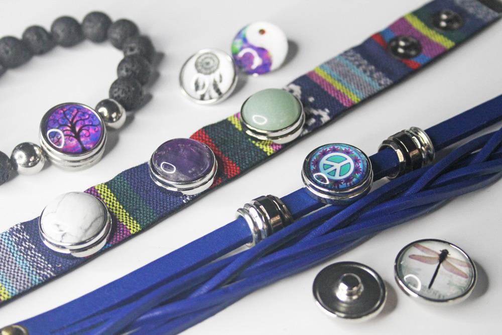 AQ Snap Jewellery
