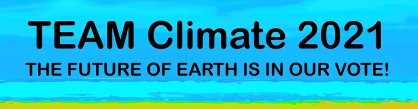 TEAM Climate logo
